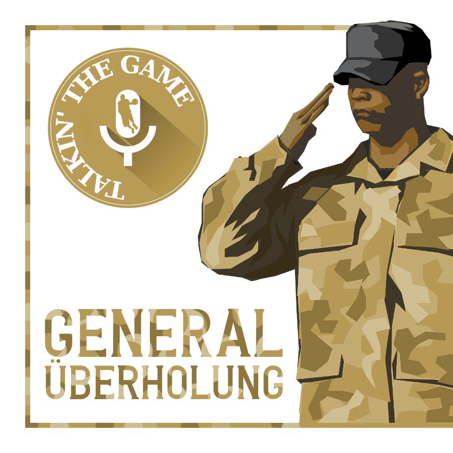 Episode 99,9 - General Überholung