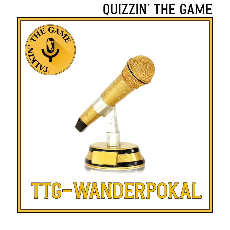 Quizzin' The Game - Teil 1